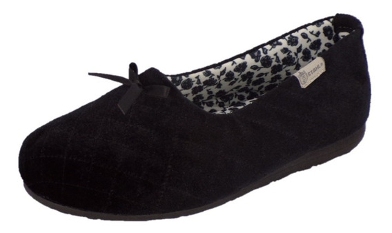 Pantuflas Stahl Originales, Mujer, Textil, E-1824