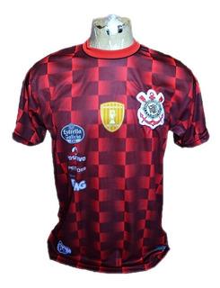 Camiseta De Times Brasileiros 2019 Pronta Entrega
