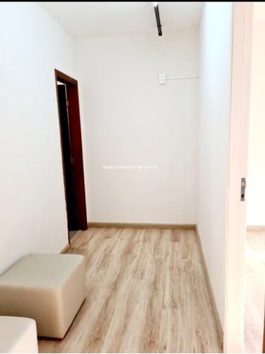 Excelente Sala Comercial Próximo A Rua Do Retiro - Sa00044 - 68685948