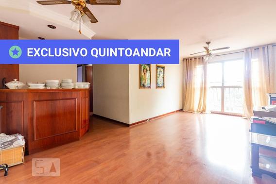 Apartamento No 8º Andar Com 2 Dormitórios E 1 Garagem - Id: 892948154 - 248154