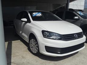 Volkswagen Vento 1.6 Starline At 2018
