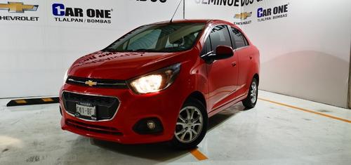 Imagen 1 de 15 de Chevrolet Beat Nb Ltz 2020