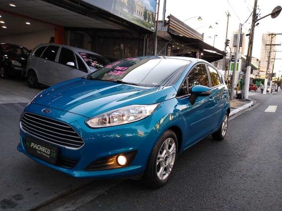 Ford Fiesta Se 1.6 Unico Dono