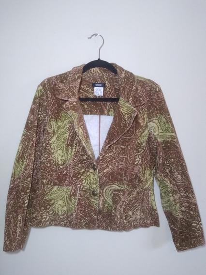 Jaqueta Estampada!