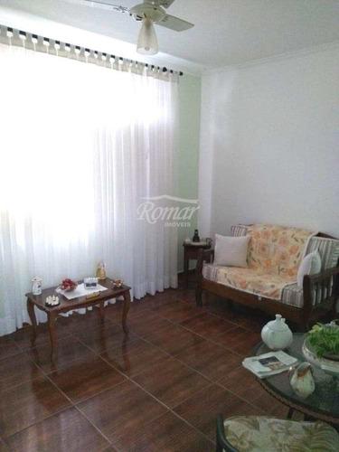 Imagem 1 de 20 de Apartamento Com 2 Dorms, Embaré, Santos - R$ 380 Mil, Cod: 418 - V418