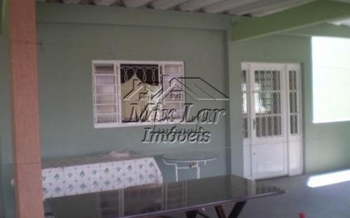 Imagem 1 de 15 de Ref 3867 Casa Sobrado No Bairro Parque Santa Tereza - Carapicuíba - Sp - 3867
