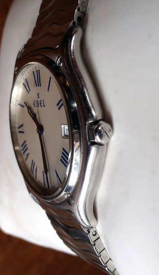 Reloj Ebel Wave (swiss)