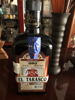 El Tarasco De Uruapan