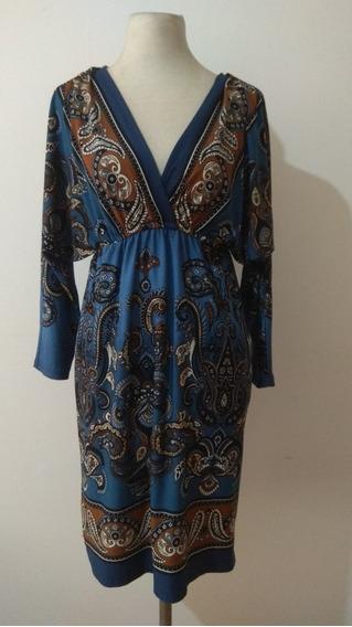 Remeron/vestido De Mujer (importado) - Rosario