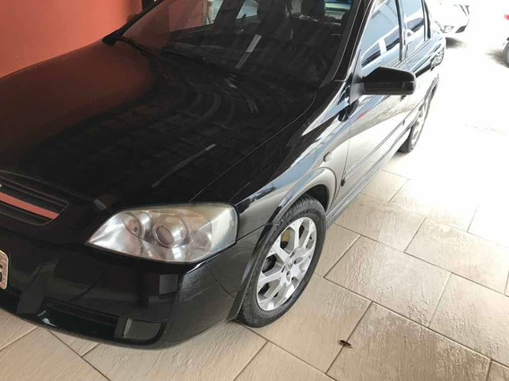 Chevrolet Astra 2009 2.0 Advantage Flex Power Aut. 5p 133 Hp