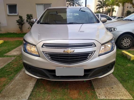 Chevrolet Onix Lt 2013 1.0