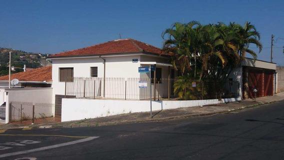 Casa Com 2 Dorms, Silvestre, Amparo - R$ 430.000,00, 170m² - Codigo: 1804 - V1804