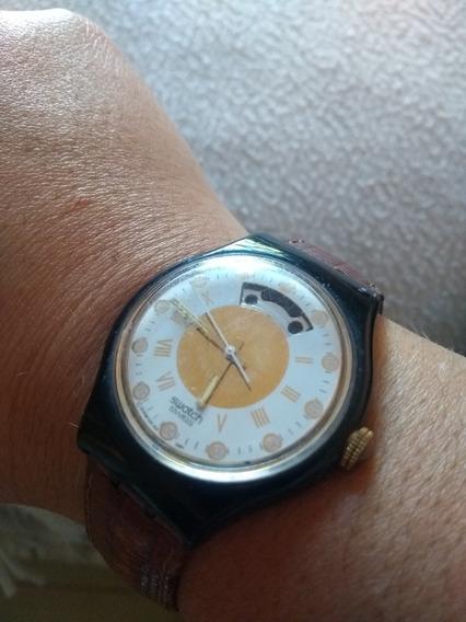 Relógio Swatch Automatic Vintage
