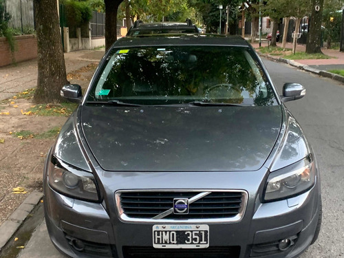 Volvo C30 2.5 T5 Mt 230hp
