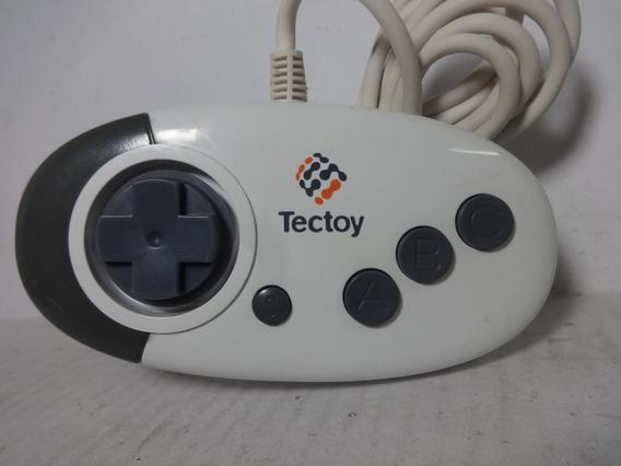 Controle Mega Drive 3 Botões Original Tectoy B