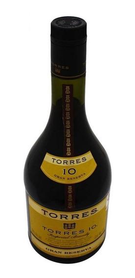 Brandy Torres 10 1.5 Lt