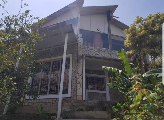 Casa En La Sierra De Falcon Equipada