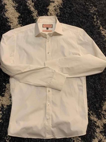 Camisa Thomas Pink