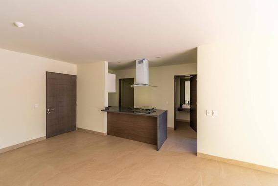 Departamento En Renta Cienfuegos, Residencial Zacatenco_45775
