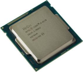 Kit Processador I3 4170+placa Mãe H81m-s1