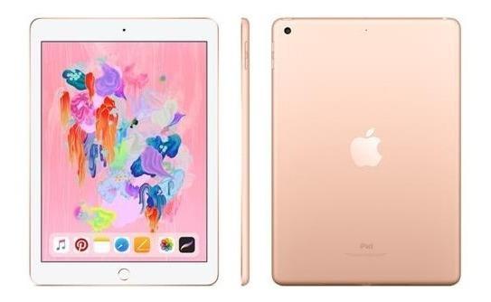 Novo iPad 32gb Original Lacrado! Garantia Apple 1 Ano