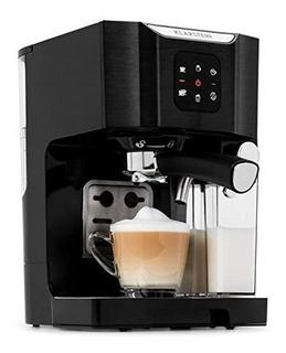 Klarstein Bellavita Cafetera Capuchinera Cafe Express Latte