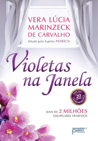 Violetas Na Janela - 47ª Ed. 2013