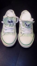 Zapatos Deportivos De Niños