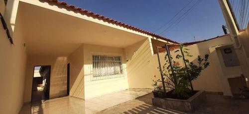 Imagem 1 de 21 de Casa Com 2 Dormitórios À Venda, 69 M² Por R$ 210.000,00 - Cidade Anchieta - Itanhaém/sp - Ca1898