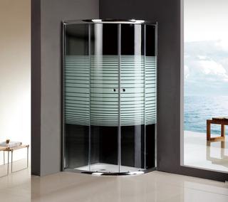 Arenci-ducha Baño Regadera Cancel 90x90 Mod. Acuario 90 Sp