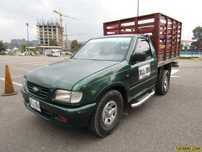 Estacas Chevrolet Luv Tfr