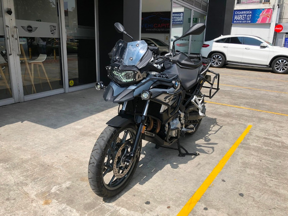 Bmw F750 Gs