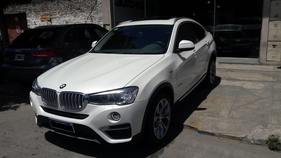 Bmw X4 2.0 Xdrive Automania