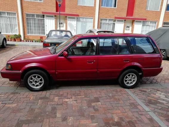 Mazda 323 Sw - Modelo 1995