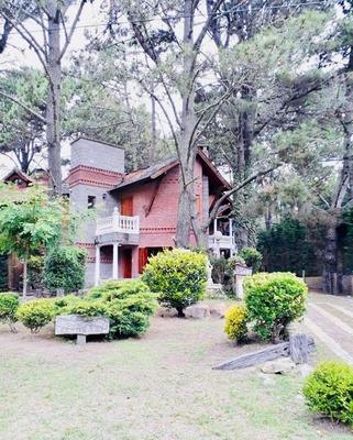 Alquiler Cabaña Costa Del Este