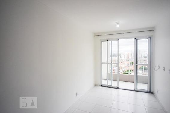 Apartamento Para Aluguel - Belém, 1 Quarto, 35 - 893004061