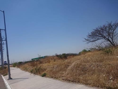 Mta/ Terrenos Comercial En Ciudad Del Sol