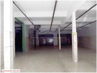 Prédio Comercial Parque São Lucas - Sa00011 - 4919471