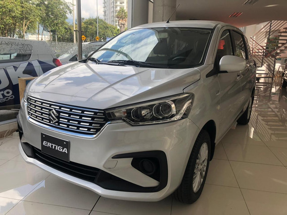 New Ertiga Gl At 2019