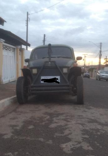Imagem 1 de 4 de Baja