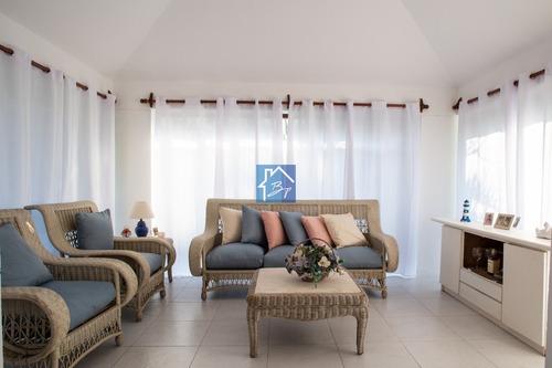 Casa En Jardines De Córdoba!- Ref: 1071