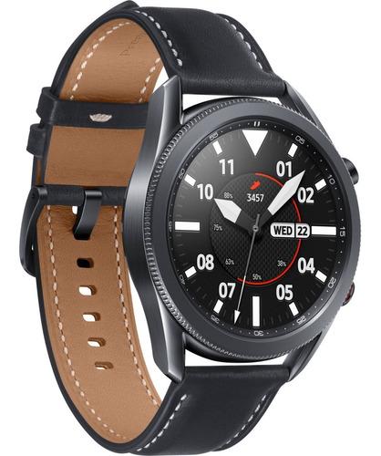 Reloj Smartwatch Samsung Galaxy Watch 3 2020 45mm Acero Inox