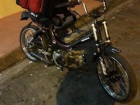 Honda Mobilete 4tempo