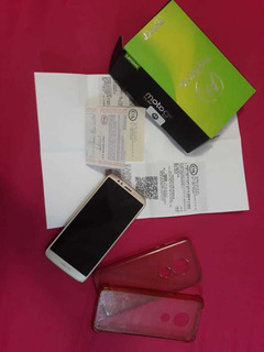 Motorola Moto G6 Play.