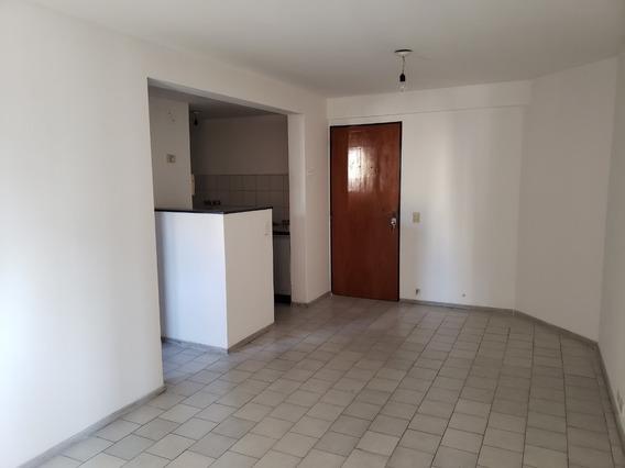 Alquilo Departamento 1 Dormitorio Z/tribunales - Corro 200