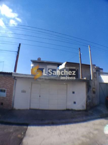 Casa Residencial Com 04 Dormitórios (sendo 02 Suítes) - Ml11790764
