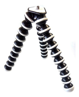 Tripode Tipo Gorila De 30 Cm Grande Reflex Octopus Generico