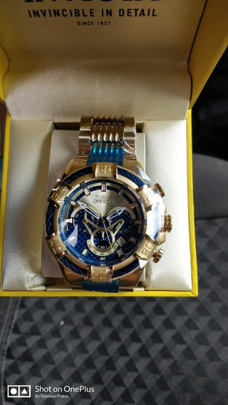Relógio Invicta Original Modelo 27062