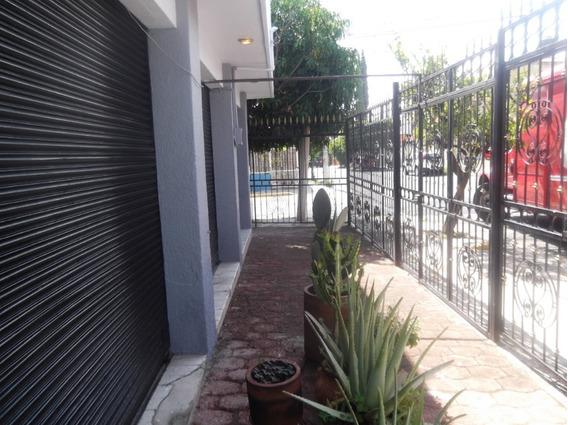 Se Renta Local Comercial En Col. Jardines Alcalde, Guadalajara, Jal.