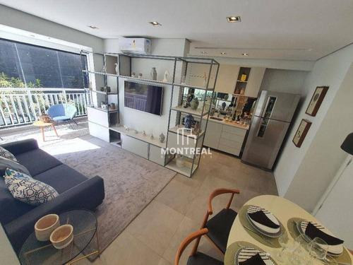 Imagem 1 de 27 de Apartamento À Venda, 59 M² Por R$ 440.000,00 - Penha De França - São Paulo/sp - Ap2769